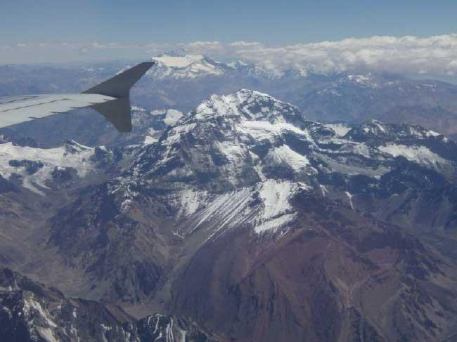 Pogled na Akonkagvu iz aviona_1