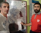 Dragan Jacimovic i Milan Radovic u Mendozi_1