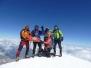 Elbrus 2018.