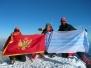 Elbrus (5642 m) 2009.