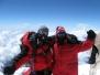 Manaslu (8163m) 2008.