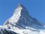 Matterhorn 2013.