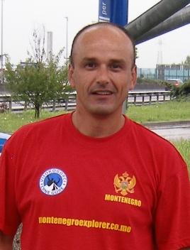 Ljubiša Bošković