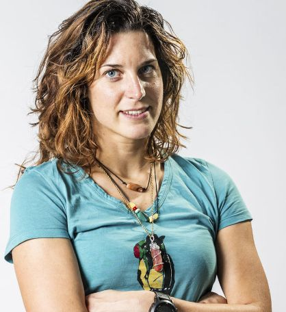 Tamara Lunger